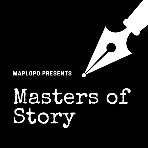 Legendary Storytellers from Japan in English | Masters of Story